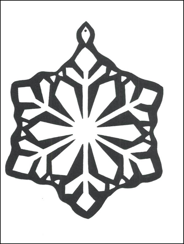 600x797 Christmas Bulb Coloring Page Ornaments Little Stained Glass