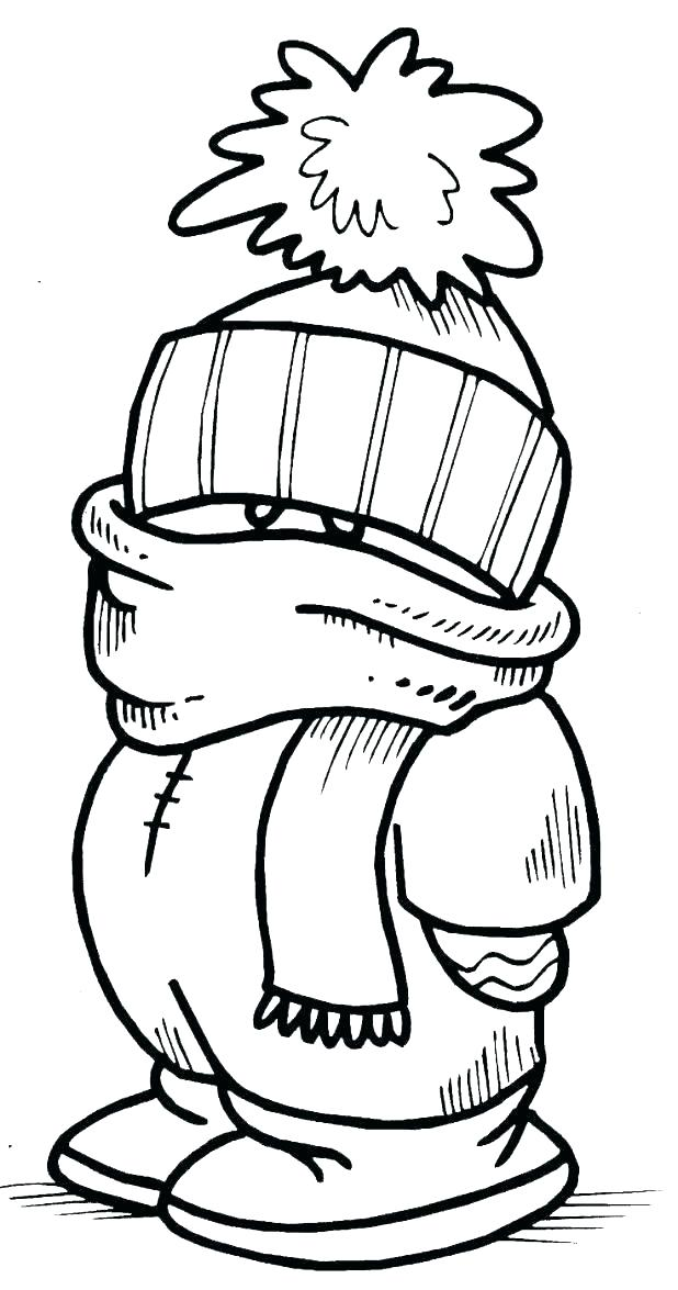 618x1175 Christmas Stockings Coloring Pages