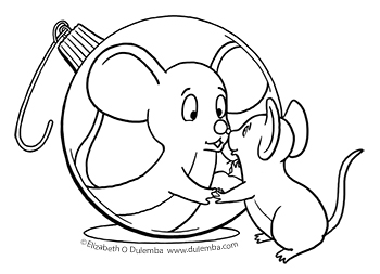 350x253 Coloring Page Tuesday
