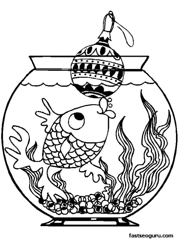 600x800 Christmas Coloring Pages Regi