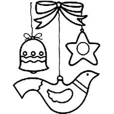 230x230 Top Free Printable Cute Bell Coloring Pages Online
