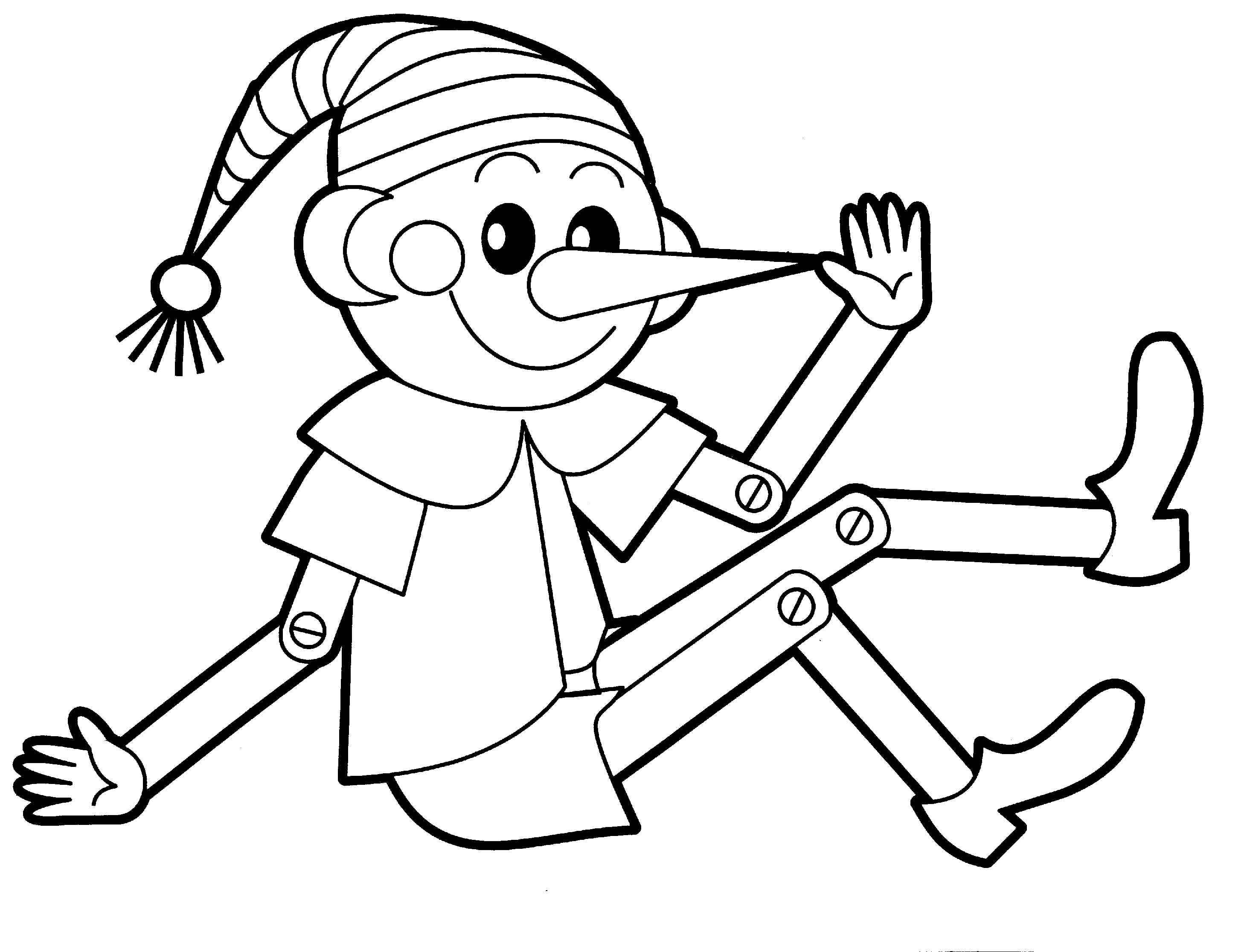 2930x2232 Toys Coloring Pages For Babies Kids Printables