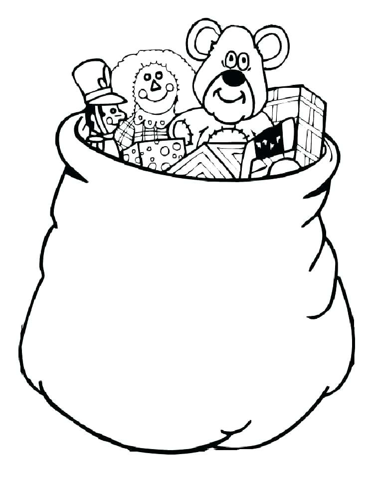 750x1000 Toys Coloring Pages Toys Coloring Pages Christmas Toys Coloring