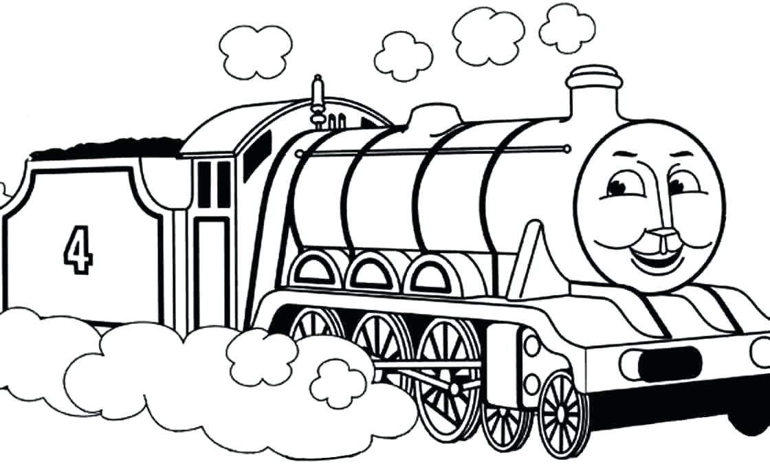 1120x675 Train Coloring Pages Trains Coloring Pages Free Printable Coloring