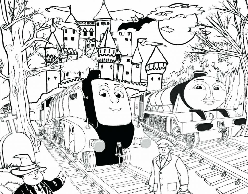 1024x801 Coloring Page Train Coloring Pages Printable And The To Print