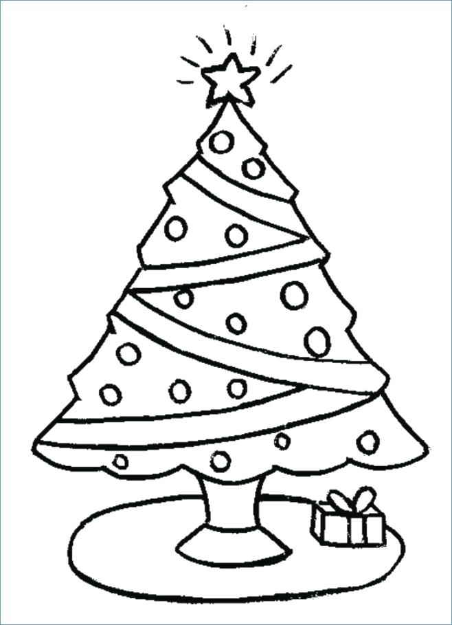 658x909 Kindergarten Tree Coloring Pages Free Coloring For Kids Tree