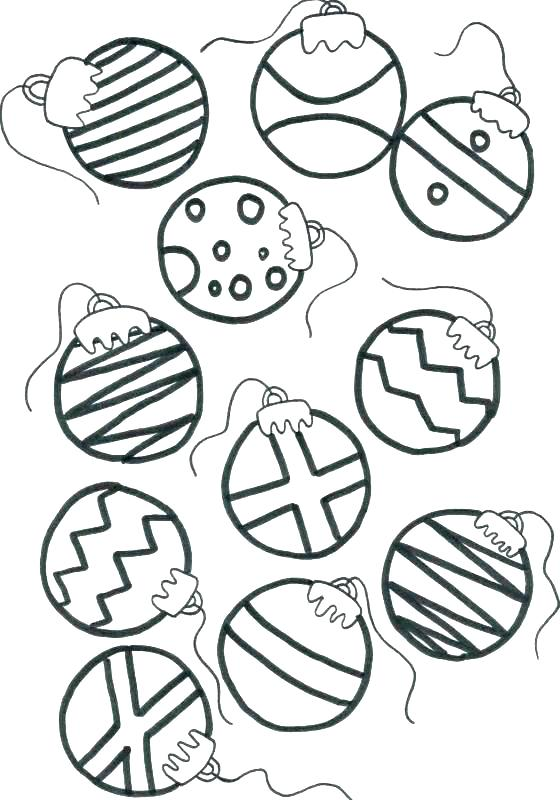 560x800 Coloring Pages Ornaments
