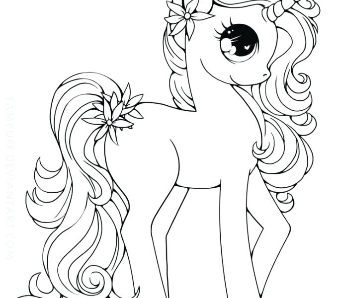 Christmas Unicorn Coloring Pages at GetDrawings | Free ...