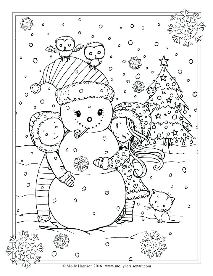 720x932 Christmas Village Coloring Pages Activity Village Coloring Pages