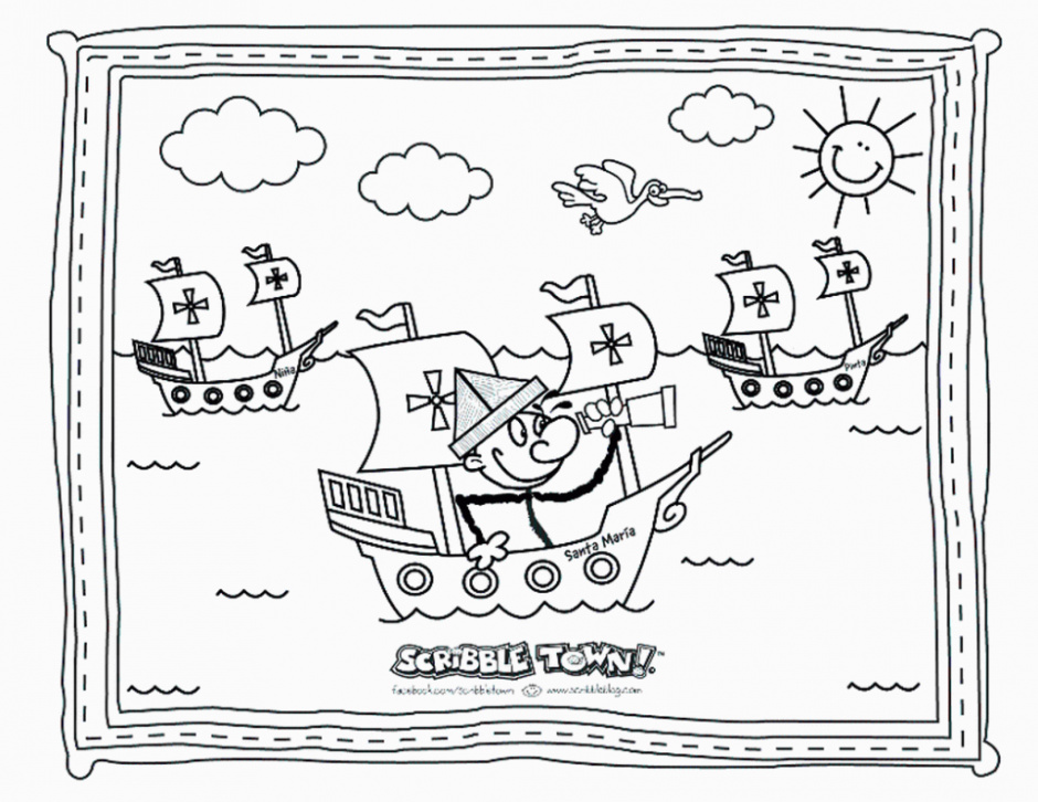 Christopher Columbus Coloring Pages Printable at GetDrawings ... on printable map nc, aerial view of columbus, printable map ky, printable map wv, printable map texas, google map of columbus, topographical map of columbus, printable map kansas, printable honolulu map, printable map nj, printable map georgia, printable dallas map, printable new orleans map, castle of columbus, printable map ohio,