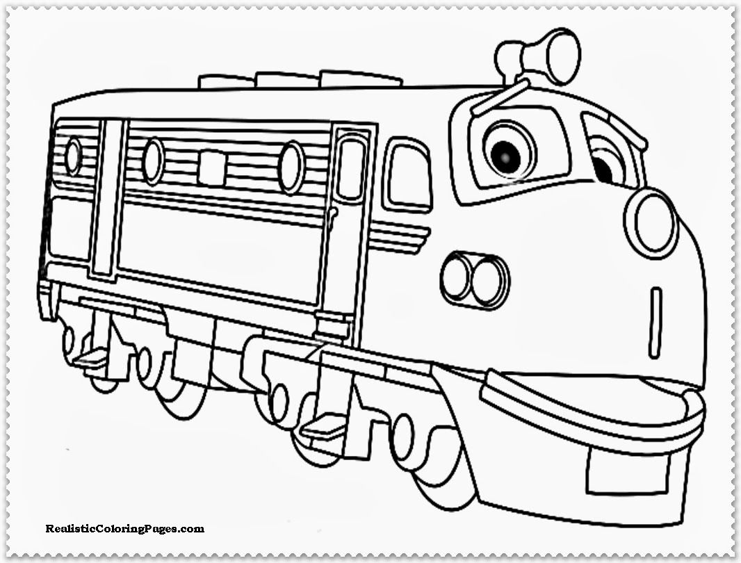 1066x810 Chuggington Coloring Pages Coloring Pages For Free
