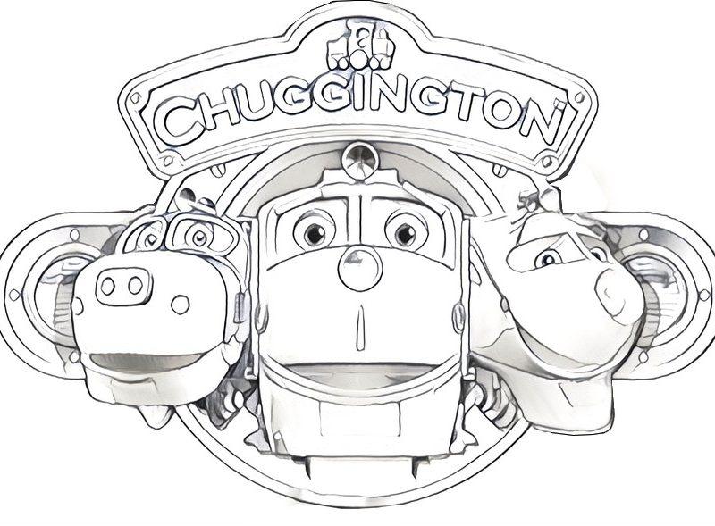 800x589 Chuggington Coloring Pages Coloring Pages Chuggington Drawing
