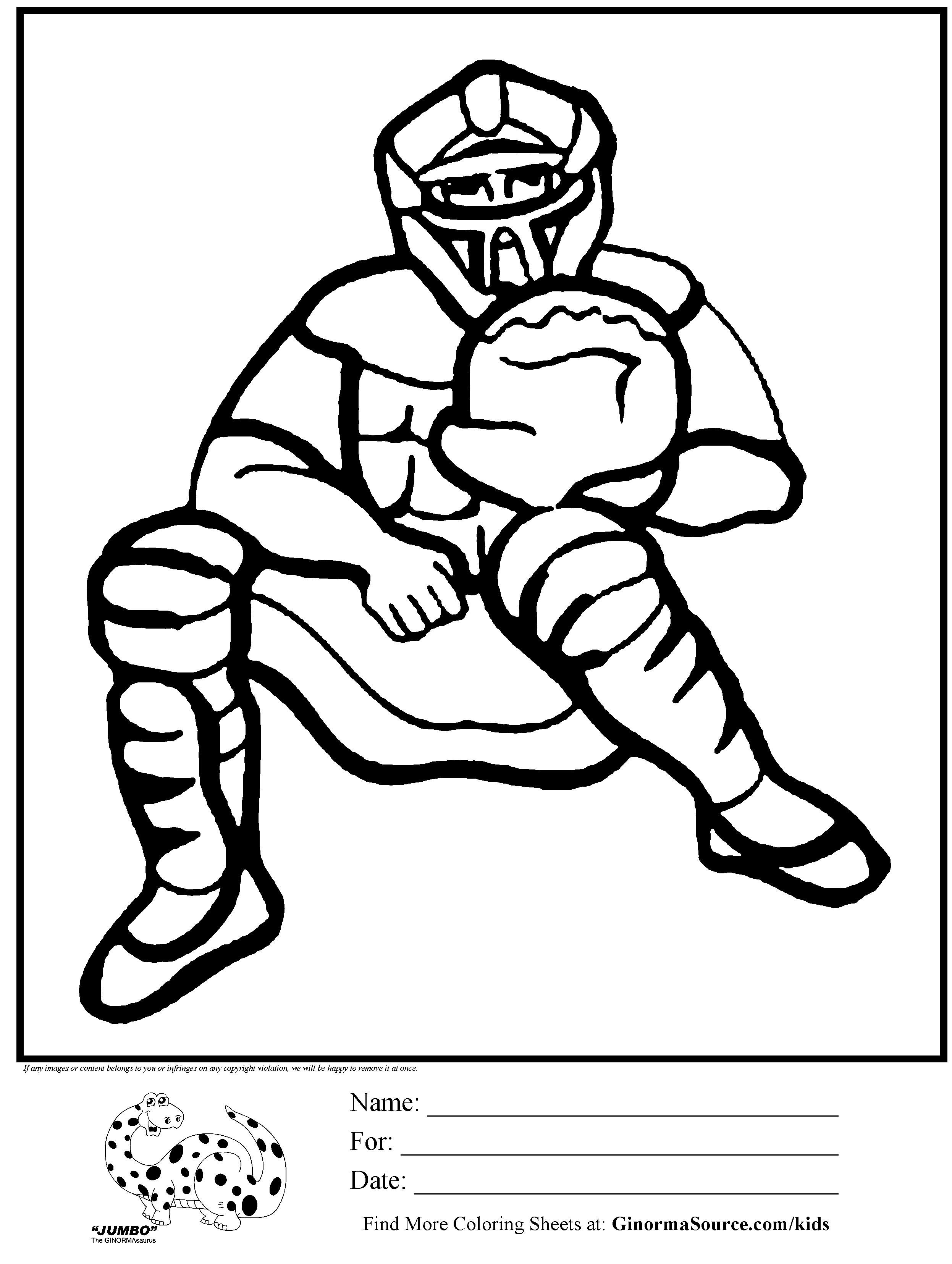 2493x3310 Baseball Coloring Sheets Wagashiya