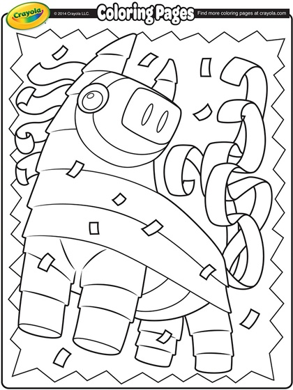 420x560 Valuable Design Ideas Cinco De Mayo Coloring Pages Printable