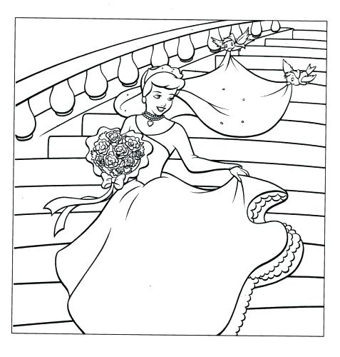 477x500 Coloring Pages Of Cinderella Coloring Pages Coloring Pages Sheets