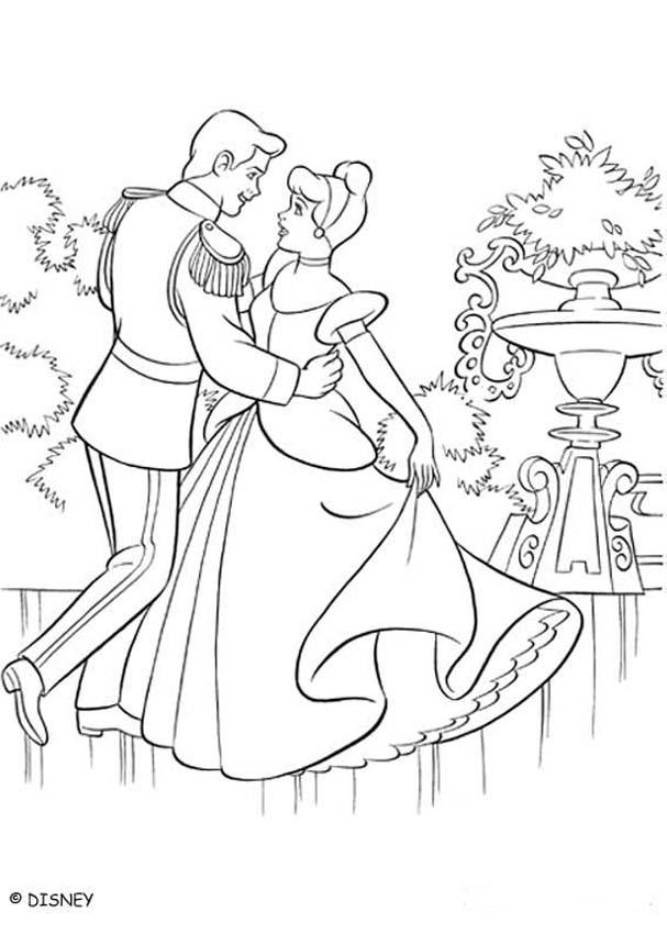 607x850 Majestic Coach Coloring Pages