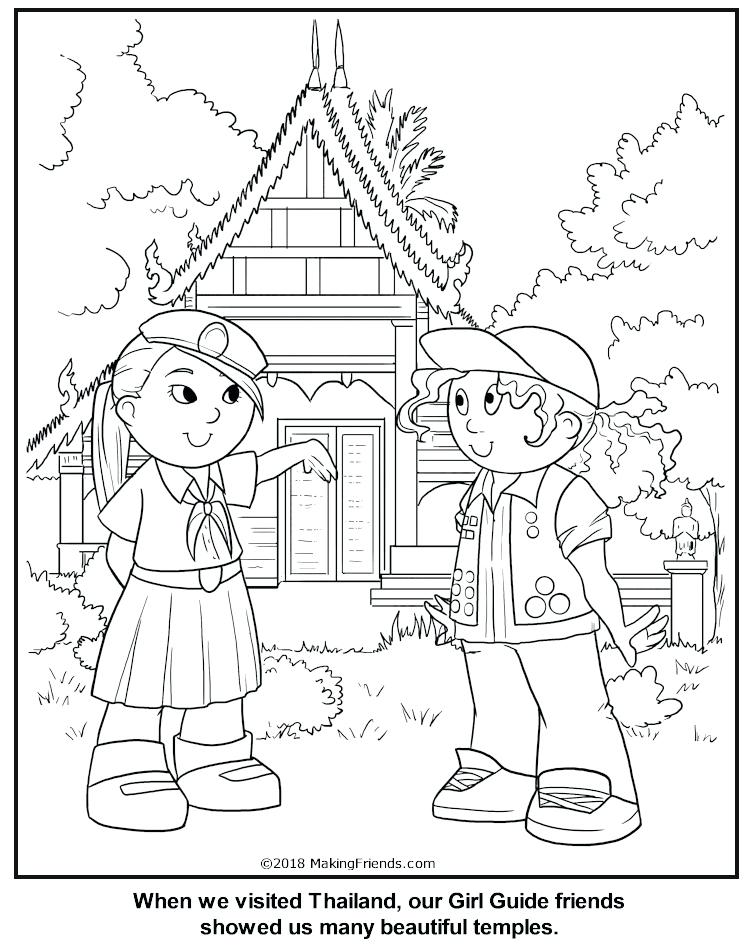 755x949 Thank You Coach Coloring Page I Miss You Coloring Pages Cinderella