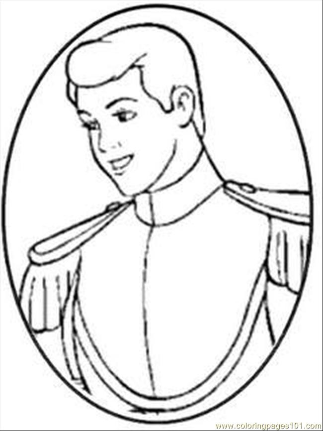 650x866 Ing Cinderella Coloring Pages Coloring Page