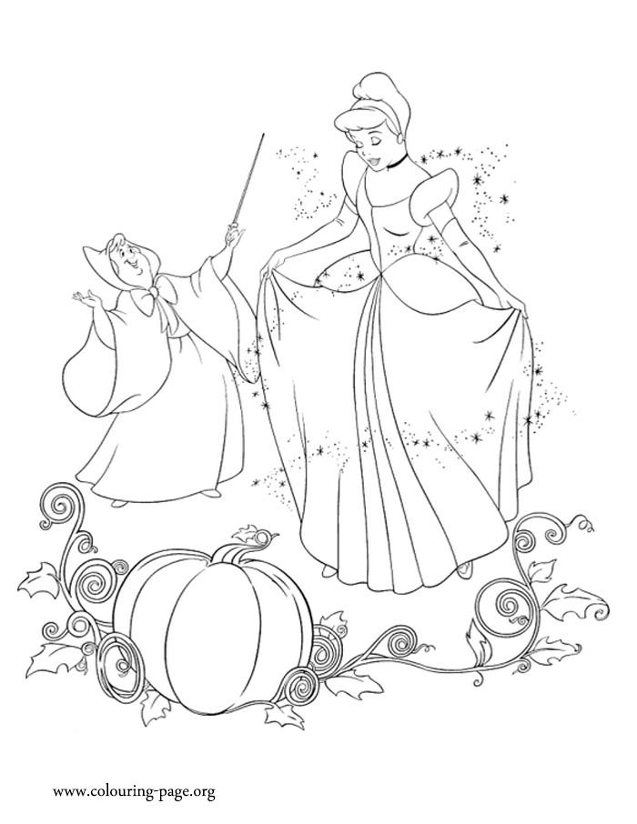 700x906 Cinderella