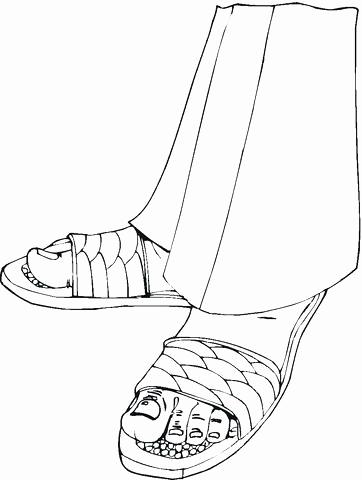 362x480 Pants Coloring Page Pants Coloring Pages Pants Pants Free Download