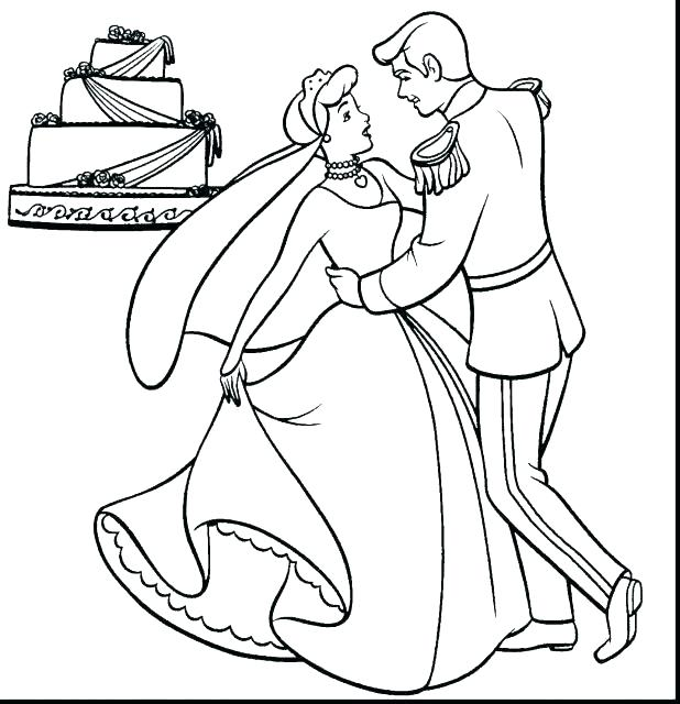 618x640 Cinderella Coloring Sheet Princess Coloring Pages Coloring Sheets