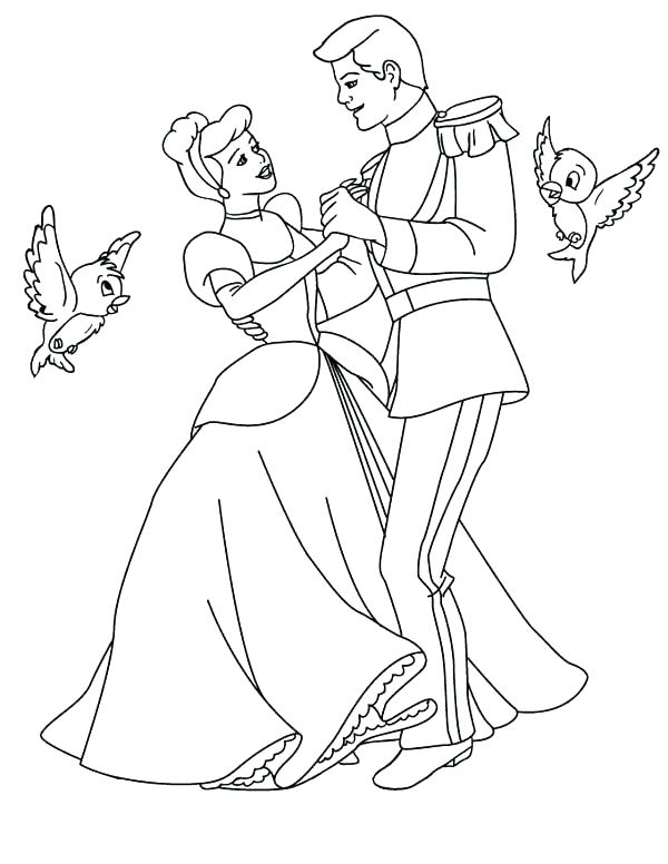 600x776 Cinderella Mice Coloring Pages Coloring Pages Of Coloring Book
