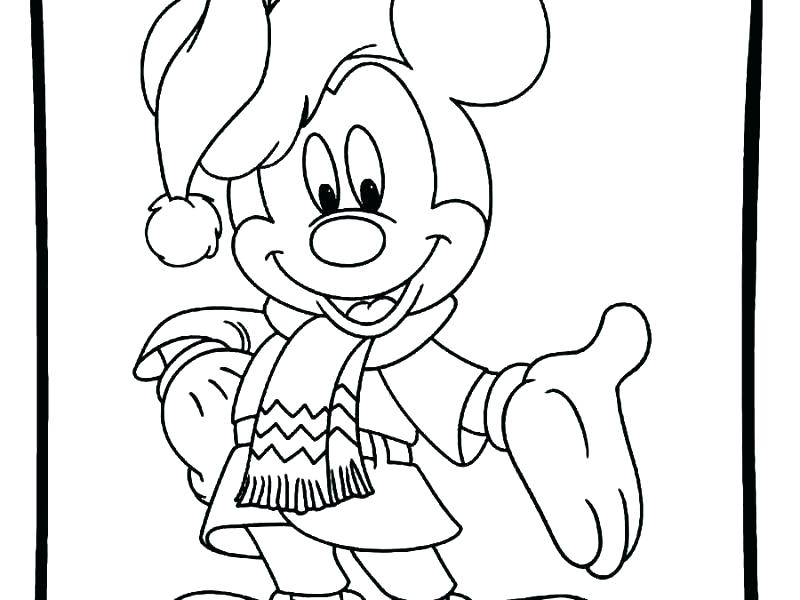 800x600 Coloring Pages Cinderella Mice Mouse Color Sheets Mickey