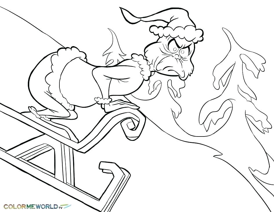 945x730 Cindy Lou Who Coloring Pages Who The Coloring Pages Cindy Lou Who