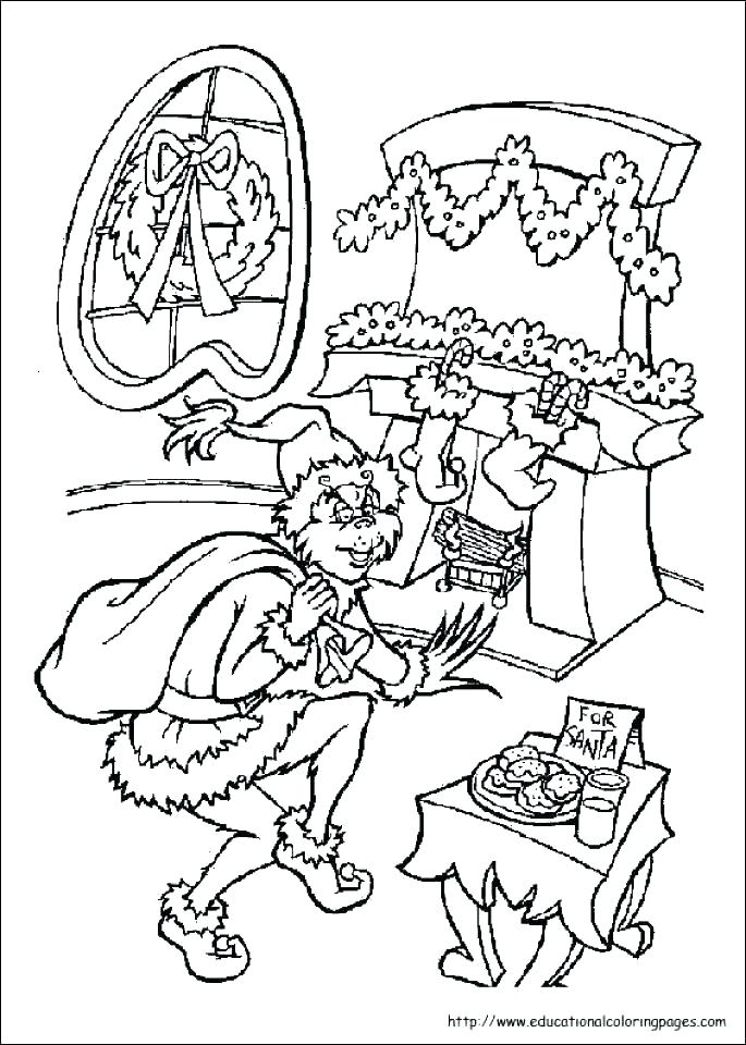 685x960 Cindy Lou Who Coloring Sheets Kids Coloring How To Draw Who Step