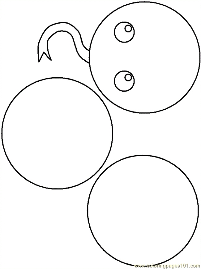 650x866 Circle Coloring Page Best Of Circle Printable Coloring Pages