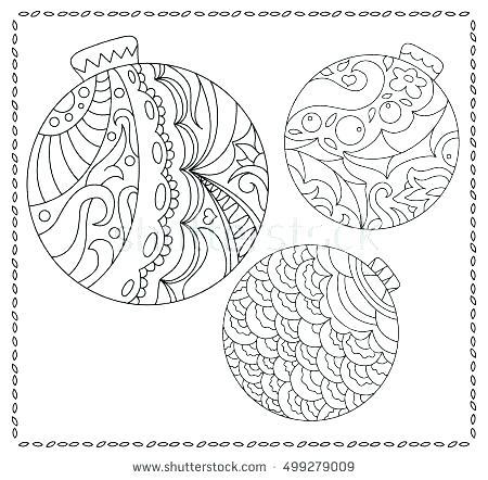 450x442 Circle Coloring Page Circles Coloring Pages Circle Coloring Page