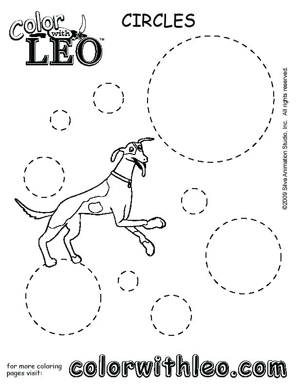 612x792 Circle For Coloring Circle Coloring Page Circle Coloring Sheets
