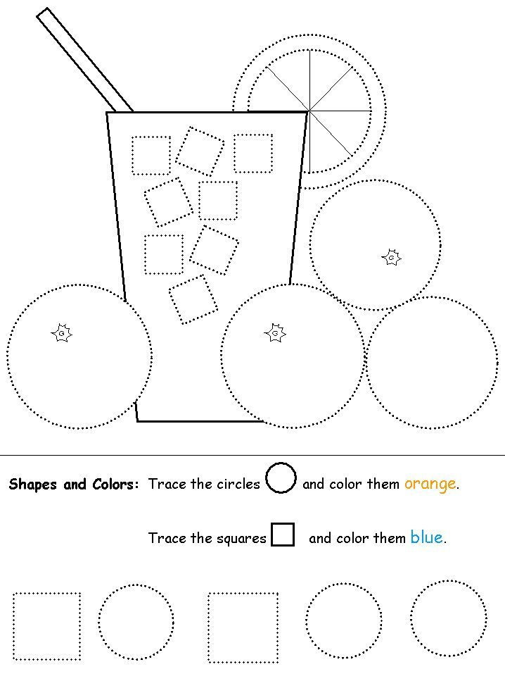 718x957 Lemonade Coloring Pages
