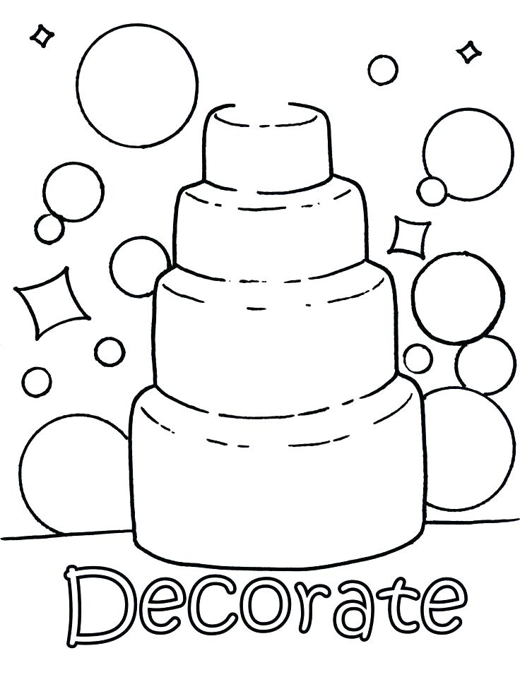 736x959 Circle Coloring Pages Preschool