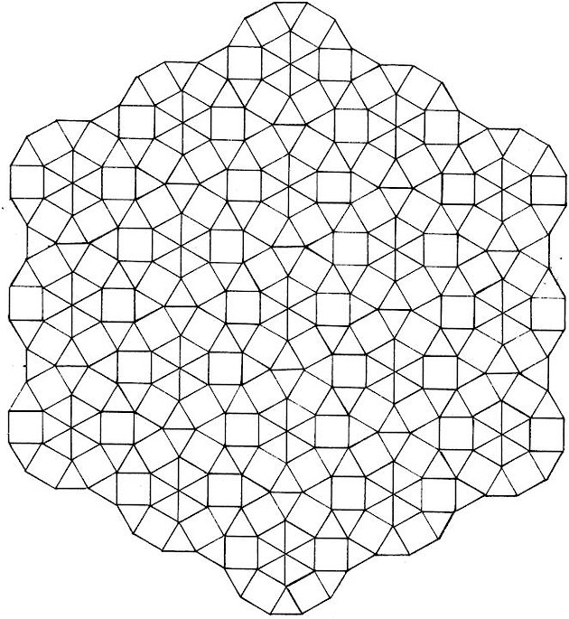 630x685 Pattern Coloring Pages
