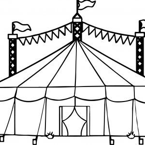 300x300 Circus Coloring Pages Preschool Best Of Coloring Pages