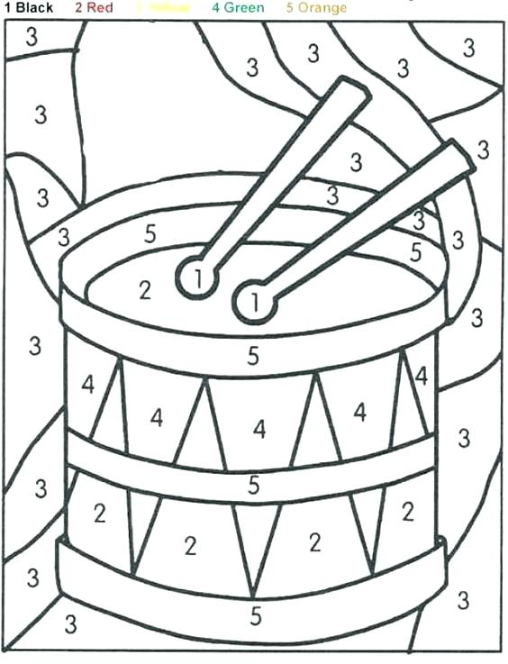 564x737 Drum Coloring Pages Free Circus Coloring Pages Circus Lion