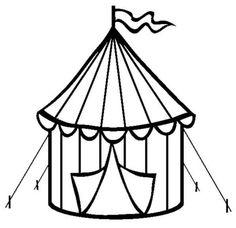 236x228 Circus Printables Circus Clowns Color Page