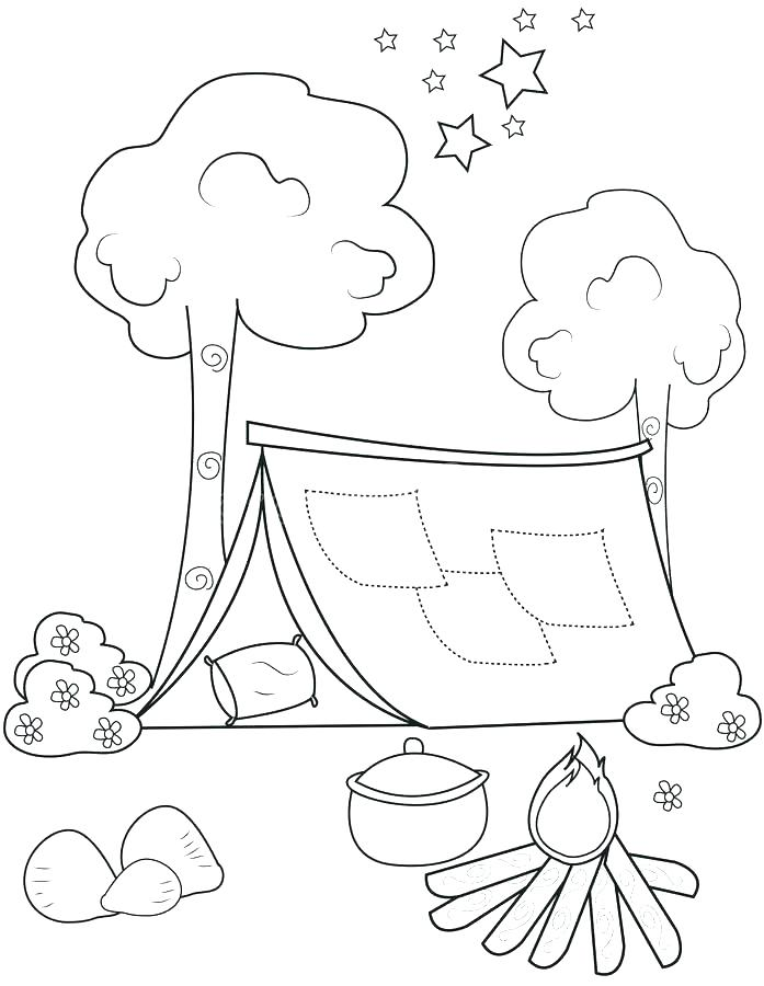 697x900 Coloring Pages For Kids Free Best Entertaining Program Children