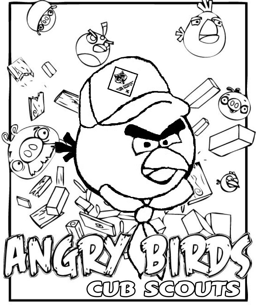 Citizenship Coloring Pages