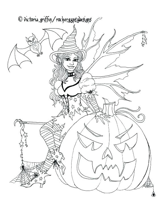 570x715 Digital Coloring Pages