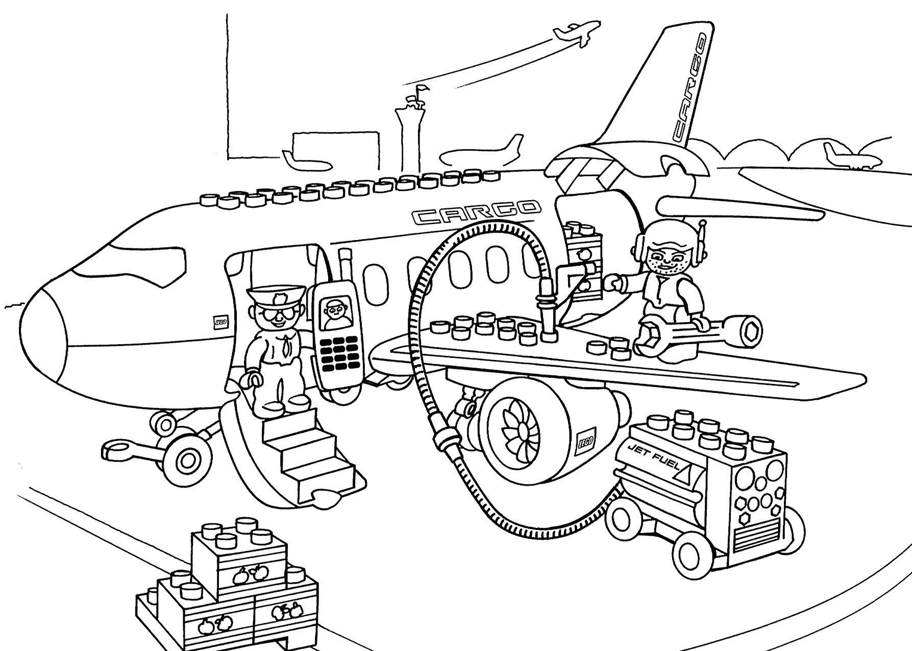 1787x1275 Lego City Coloring Pages Best Of Lego City Coloring Pages