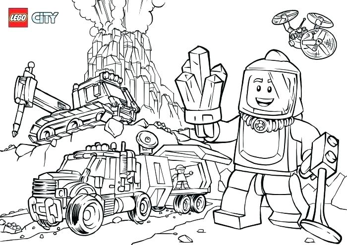 700x495 Lego Coloring Page City Coloring Pages City Printable Coloring