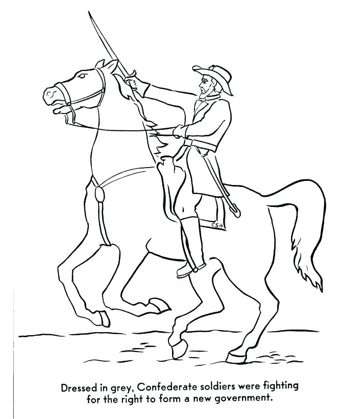 670x820 Confederate Flag Coloring Page Flag Coloring Pages Confederate