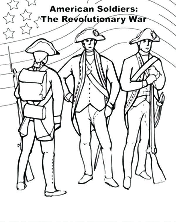 600x756 Civil War Coloring Pages Revolution Flag Revolution Flag