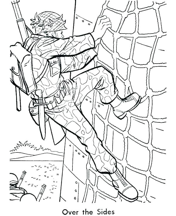 600x734 Soldier Coloring Page Confederate Soldier Coloring Page Coloring