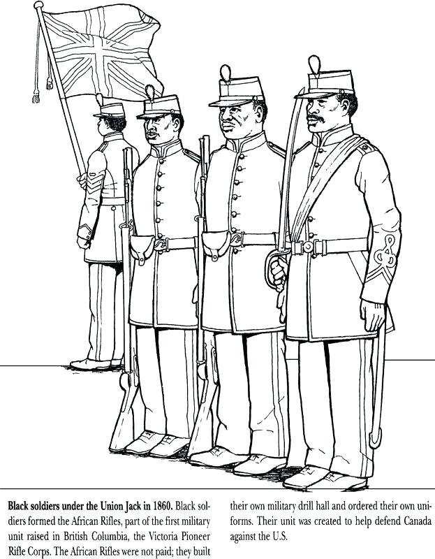 623x800 Soldier Coloring Pages