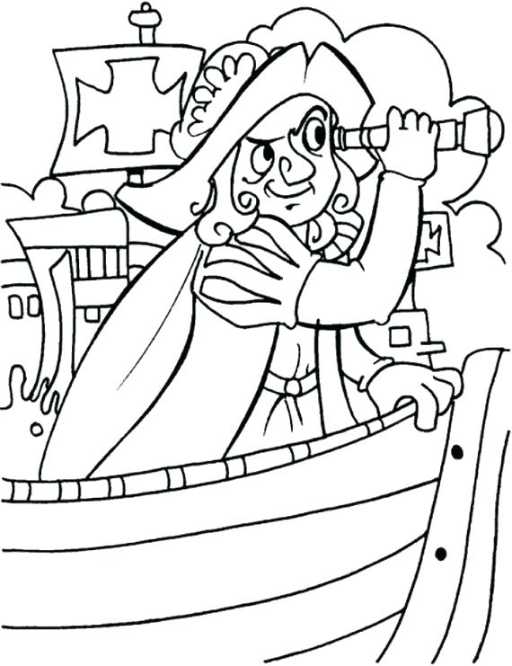 570x741 Clara Barton Coloring Page Here Are Previews Of Sample Pages