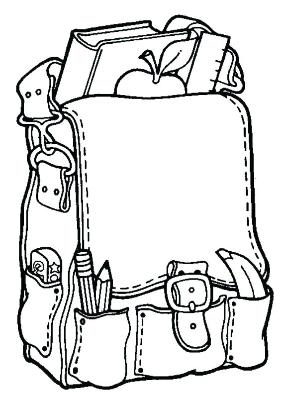 567x800 School Objects Coloring Pages Classroom Coloring Pages Coloring