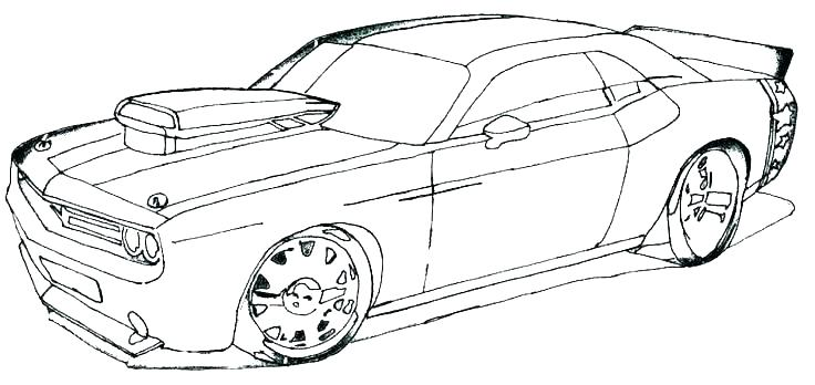 736x348 Classic Cars Coloring Pages Classic Cars Coloring Pages Classic